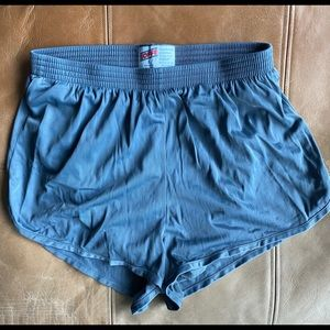 Grey men's silkies size small